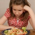 De ce nu vor copiii să mănânce?