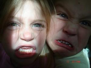 Copilul agresiv