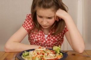 De ce nu vor copiii sa manance
