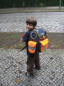 Cum sa iti pregatesti copilul pentru scoala