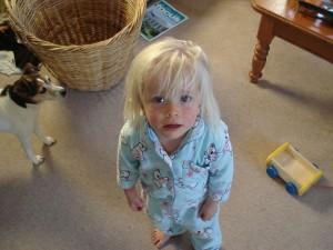 Ce presupune educarea copilului de doi ani