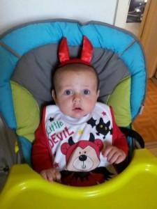 crizele de impotrivire ale copilului de doi ani