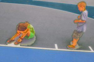competie copii