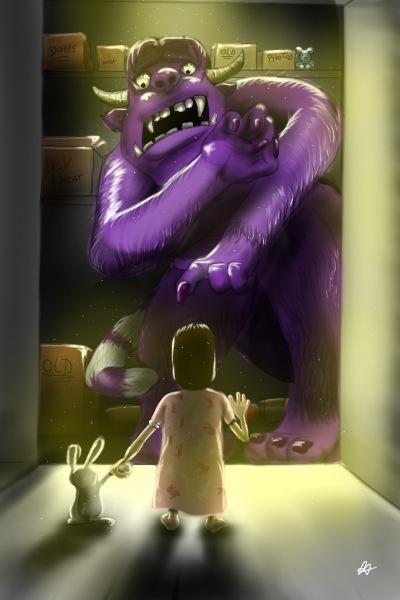 cum depasim frica